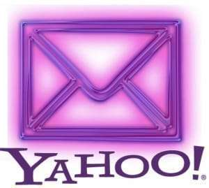 yahoo contacts