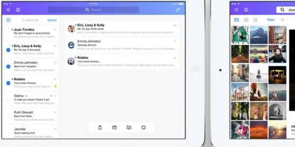 yahoo mail app download for iphone