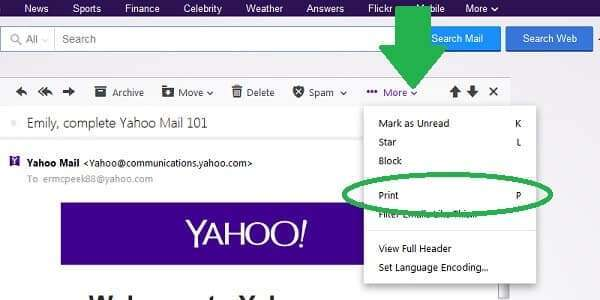 tricks for yahoo 15