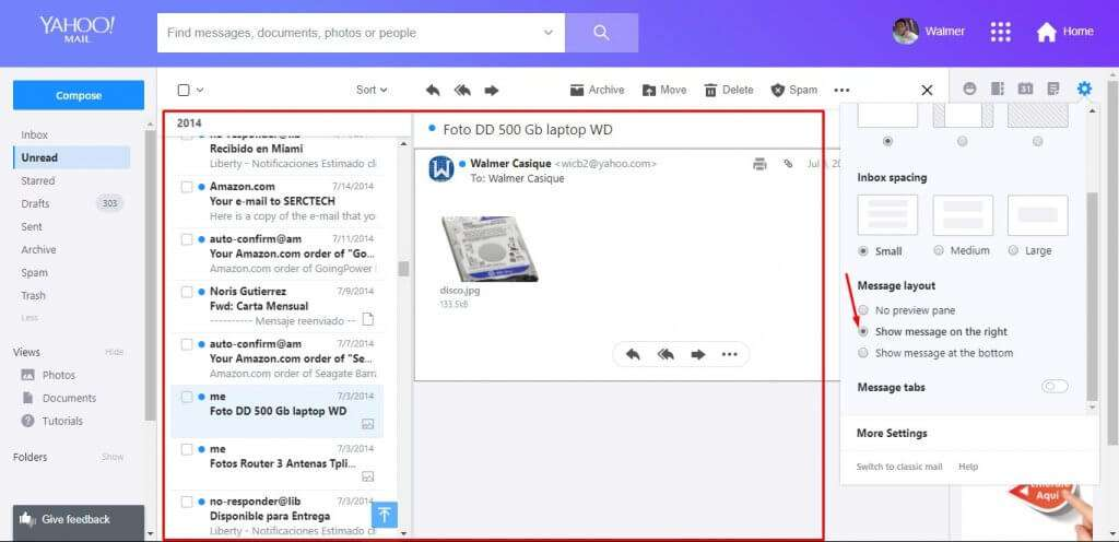 Ymail Info - Create Ymail Account - Yahoo Mail Login